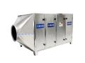 南昌橡膠廠廢氣處理設備設計安裝
