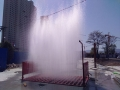 石家庄区自动洗车机厂家,建筑工地用车辆洗车机