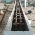 FU型刮板輸送機訂做加工 埋刮板輸送機 按圖定制