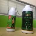 中藥材用根小子肥料提高品質