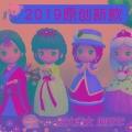 贵州石膏娃娃模具,石膏涂鸦模具diy