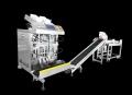 灌裝機包裝機 面膜自動取膜機 面膜包裝一體機