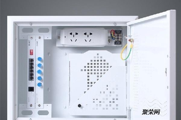 智灵正泰德力西多媒体箱多媒体箱厂家价格多媒体箱接线图
