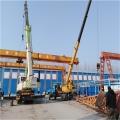 常年回收北京工廠閑置龍門吊天吊