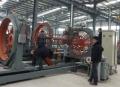 供青海西宁滚焊机和海西数控钢筋笼焊机