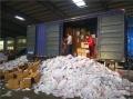 廣州檔案銷毀