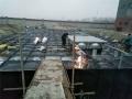 咸宁地埋式一体化污水泵站