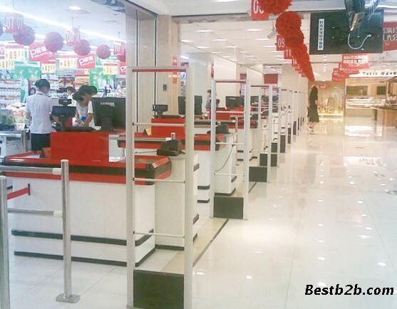 盛世龙图射频防盗器 超市防盗器价格 服装防盗器质量