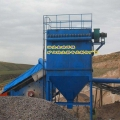 优质矿山破碎机除尘器