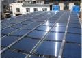 學校太陽能熱水工程