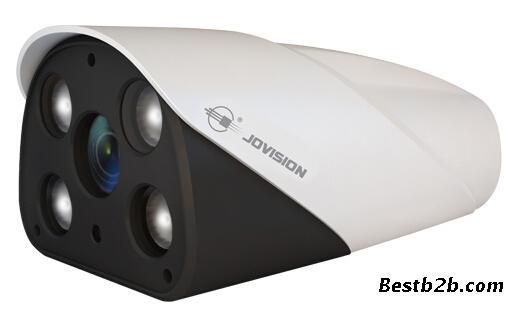 河南监控摄像头中维世纪网络高清摄像机