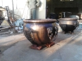 現貨大銅缸 仿古大銅缸工藝品廠