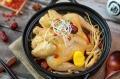 中式快餐加盟,津雞辣福脫骨雞好味道