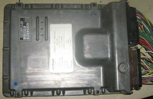 供应神钢250-8挖掘机电脑板