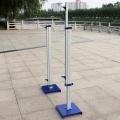 貴州室外體操器材跳高架使用方法
