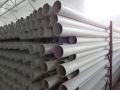 濟南PVC農田灌溉管 110低壓輸水管