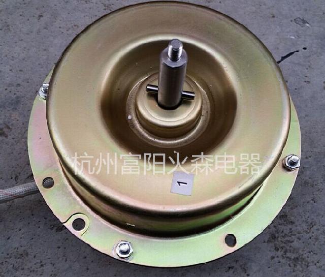 罩极电机是单相交流电动机中最简单的一种,通常采用笼型斜槽