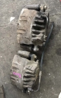 凯迪拉克XTS SRX刹车分泵大力鼓 方向机助力泵 方向机立