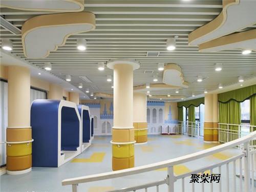重庆艺术培训学校装修设计风格有哪些 艺术培训班规划