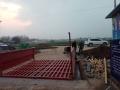 扬州建筑工地自动洗车机,工地洗车机价格