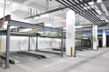 蚌埠出租機械式立體車庫租賃三層智能停車位