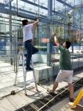朝陽區安裝玻璃隔斷東風安裝玻璃隔斷質量保證