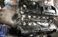 宝马740 760N73发动机波箱进气支管 涡轮增压器 机油