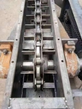 生產批發 埋刮板輸送機 自清式U型刮板輸送機 刮板輸