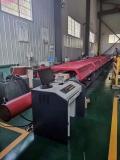 錨栓錨鏈臥式拉力試驗機伺服油源加載