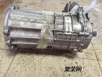 保时捷卡宴3.6分动箱 发动机波箱 发电机启动马达水泵