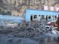 安川電纜回收,南通商務樓庫存電纜線回收