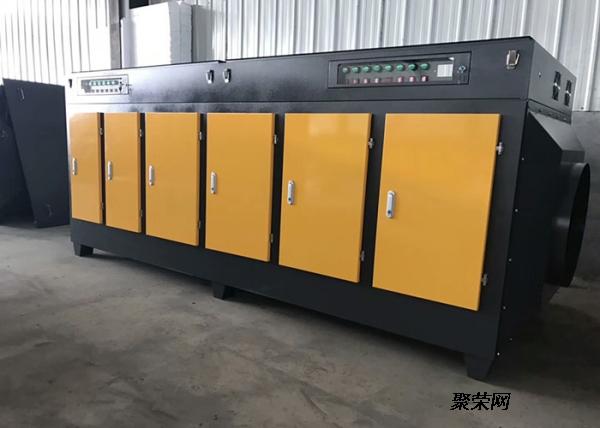 直供催化燃燒設備 催化燃燒活性炭處理