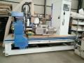 出售二手木工机械设备 长丰雕刻机开料机 加工中心