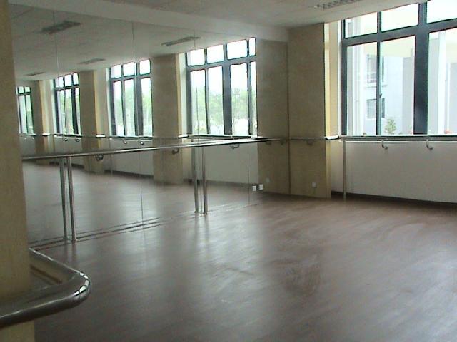 舞蹈工作室.幼儿园活动室