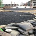 遼寧大連瀝青砂無需拌和低溫施工效果更好