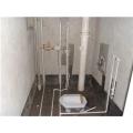 太原解放路专业厨房卫生间下水管道安装改造