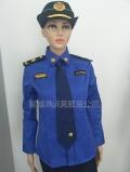 新安监制服江苏安全生产监督标志服装2020式