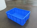 揭陽喬豐塑料食品箱面包箱生產廠家