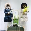 艾零度19年冬季首選女裝羽絨服系列 時尚年輕氣質淑女