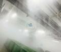垃圾站中轉站噴霧消毒除臭