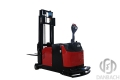 自動激光叉車AGV 堆垛式生產商丹巴赫
