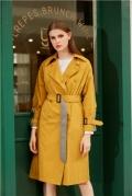 芊伊朵女裝品牌,打造了舒適、原汁原味的淑女文藝感