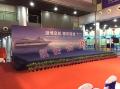 上海燈光線陣音箱led大屏租賃