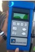 汽車尾氣分析儀(英國進口)