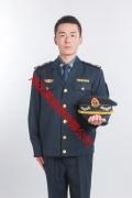 交通標志服裝執法服裝定制-山東交通執法標志服廠