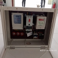 山東500x600玻璃鋼配電箱 射頻卡灌溉控制器