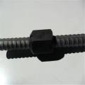 20精轧螺纹钢20mm预应力高强度精轧螺纹钢筋