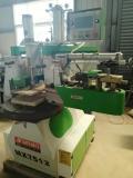 出售二手木工機械設備同佳威灃仿型銑砂