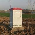 農田灌溉玻璃鋼井房 射頻卡機井灌溉控制器