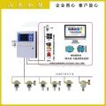 食品廠冷庫氨氣報警器氨氣有毒氣體報警儀